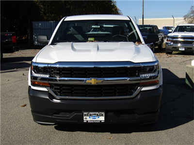 2018 Silverado 1500 Regular Cab 4x2,  Pickup #C1095 - photo 3