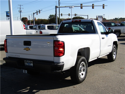 2018 Silverado 1500 Regular Cab 4x2,  Pickup #C1095 - photo 2