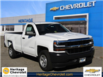 2018 Silverado 1500 Regular Cab 4x2,  Pickup #C1095 - photo 1