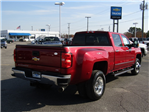 2018 Silverado 3500 Crew Cab 4x4, Pickup #C1114 - photo 1