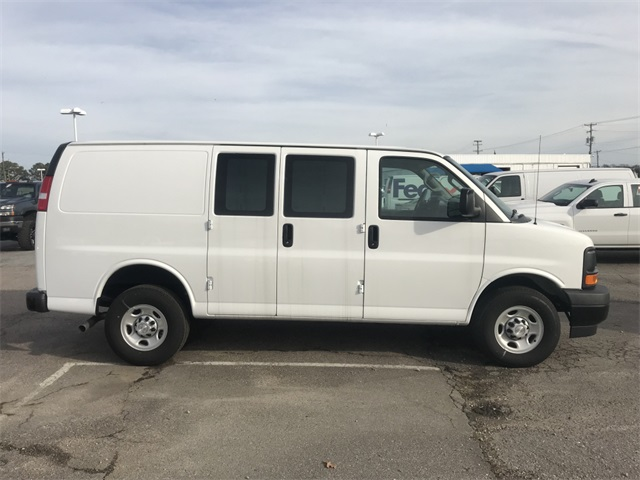 2017 Express 2500, Cargo Van #C1169 - photo 4