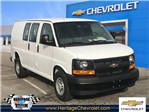 2017 Express 2500, Cargo Van #C1169 - photo 1