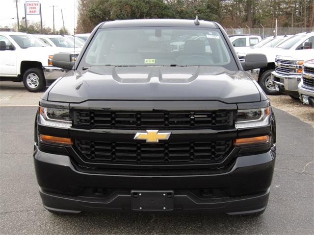 2018 Silverado 1500 Double Cab 4x4, Pickup #C1181 - photo 4