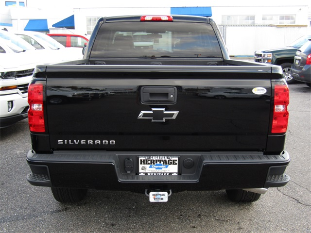 2018 Silverado 1500 Double Cab 4x4, Pickup #C1181 - photo 7