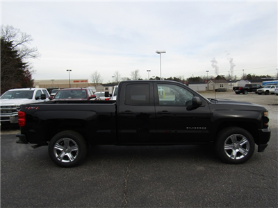 2018 Silverado 1500 Double Cab 4x4, Pickup #C1181 - photo 6