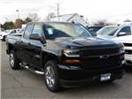 2018 Silverado 1500 Double Cab 4x4, Pickup #C1181 - photo 3
