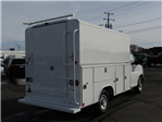 2017 Express 3500, Reading Service Utility Van #C1220 - photo 1