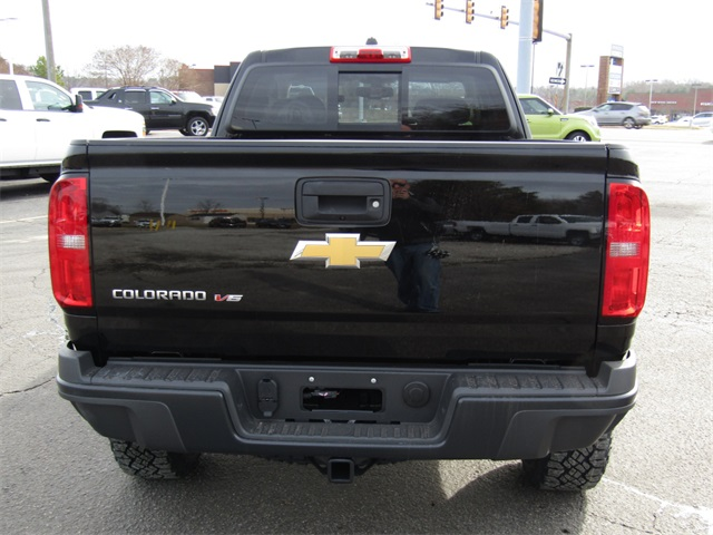 2018 Colorado Extended Cab 4x4,  Pickup #C1249 - photo 7