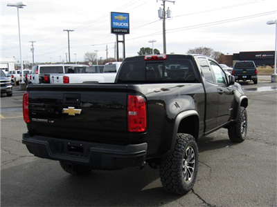 2018 Colorado Extended Cab 4x4,  Pickup #C1249 - photo 2