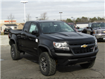 2018 Colorado Extended Cab 4x4,  Pickup #C1249 - photo 15