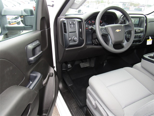 2018 Silverado 2500 Regular Cab, Pickup #C1265 - photo 11