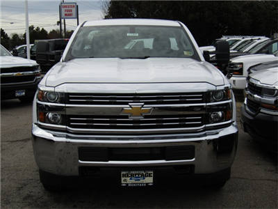 2018 Silverado 2500 Regular Cab, Pickup #C1265 - photo 4