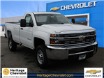 2018 Silverado 2500 Regular Cab, Pickup #C1265 - photo 1