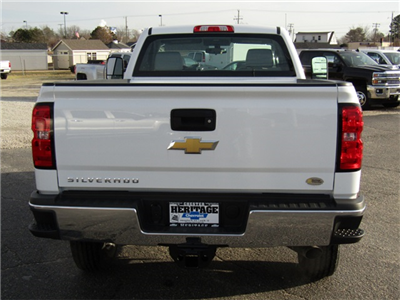 2018 Silverado 2500 Regular Cab, Pickup #C1266 - photo 8