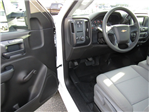 2018 Silverado 2500 Regular Cab, Pickup #C1266 - photo 11