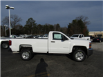 2018 Silverado 2500 Regular Cab, Pickup #C1266 - photo 5