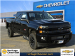 2018 Silverado 2500 Crew Cab 4x4,  Pickup #C1283 - photo 1