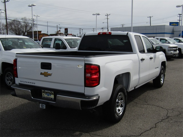 2018 Silverado 1500 Double Cab, Pickup #C1314 - photo 2