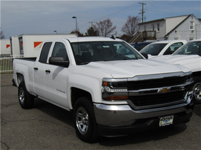2018 Silverado 1500 Double Cab, Pickup #C1314 - photo 6