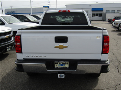 2018 Silverado 1500 Double Cab, Pickup #C1314 - photo 5