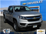 2018 Colorado Extended Cab, Pickup #C1322 - photo 1