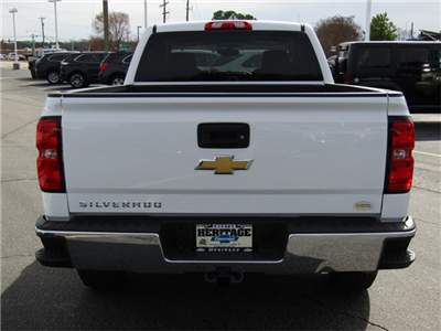2018 Silverado 1500 Double Cab, Pickup #C1325 - photo 6