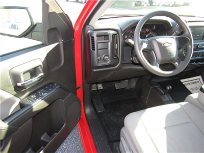 2018 Silverado 1500 Crew Cab 4x4, Pickup #C1328 - photo 13