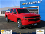 2018 Silverado 1500 Crew Cab 4x4, Pickup #C1328 - photo 1