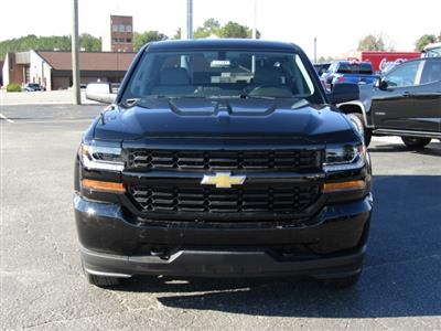 2018 Silverado 1500 Crew Cab 4x4, Pickup #C1341 - photo 4