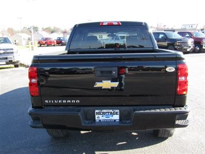 2018 Silverado 1500 Crew Cab 4x4, Pickup #C1341 - photo 6