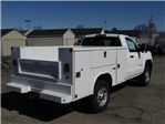 2018 Silverado 2500 Regular Cab 4x2,  Reading Service Body #C1394 - photo 1