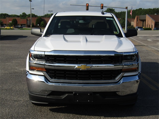 2018 Silverado 1500 Double Cab 4x2,  Pickup #C1447 - photo 3