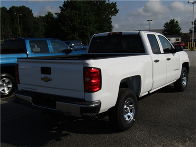 2018 Silverado 1500 Double Cab 4x2,  Pickup #C1447 - photo 2