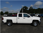 2018 Silverado 1500 Double Cab 4x2,  Pickup #C1447 - photo 4