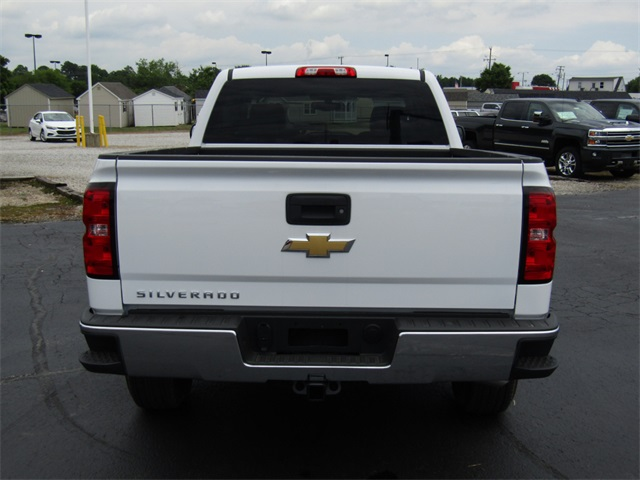 2018 Silverado 1500 Double Cab 4x2,  Pickup #C1448 - photo 5