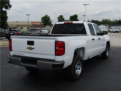 2018 Silverado 1500 Double Cab 4x2,  Pickup #C1448 - photo 2