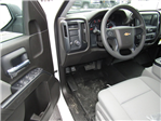 2018 Silverado 1500 Double Cab 4x2,  Pickup #C1448 - photo 9