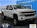 2018 Silverado 1500 Crew Cab 4x4,  Pickup #C1458 - photo 1