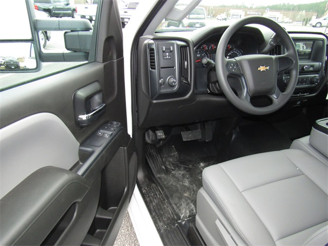 2018 Silverado 2500 Regular Cab,  Reading Service Body #C1460 - photo 11