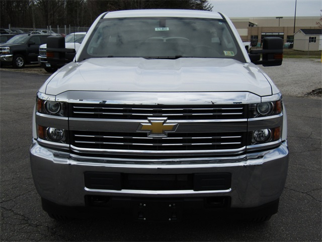 2018 Silverado 2500 Regular Cab,  Reading Service Body #C1460 - photo 4