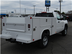 2018 Silverado 2500 Regular Cab 4x2,  Reading Service Body #C1460 - photo 1
