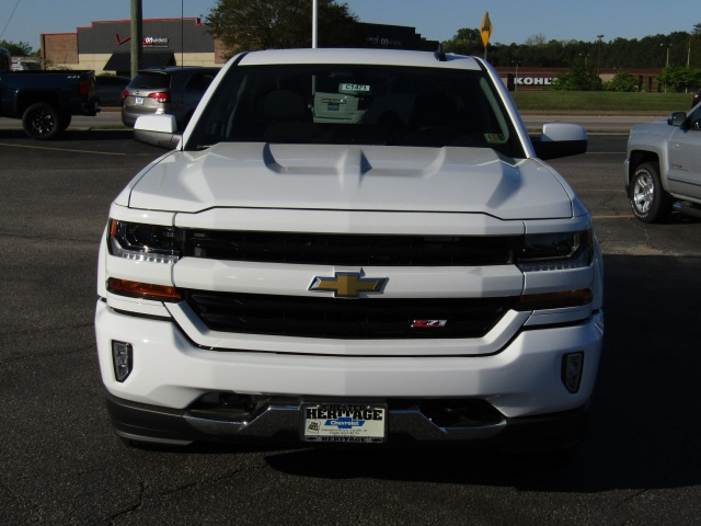 2018 Silverado 1500 Double Cab 4x4,  Pickup #C1471 - photo 3