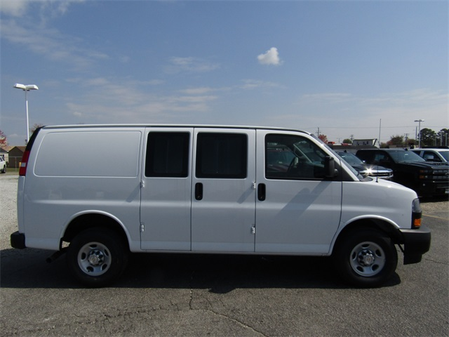 2018 Express 2500, Cargo Van #C1491 - photo 4