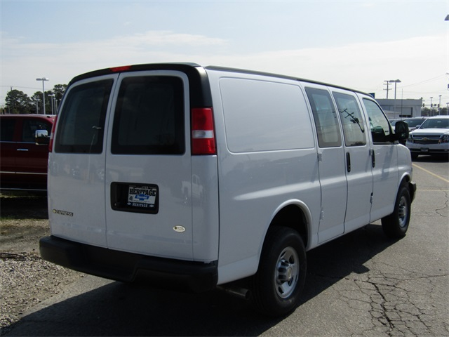 2018 Express 2500, Cargo Van #C1491 - photo 5