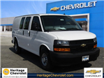 2018 Express 2500, Cargo Van #C1491 - photo 1