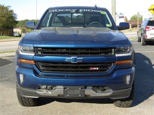 2018 Silverado 1500 Crew Cab 4x4,  Pickup #C1509 - photo 3