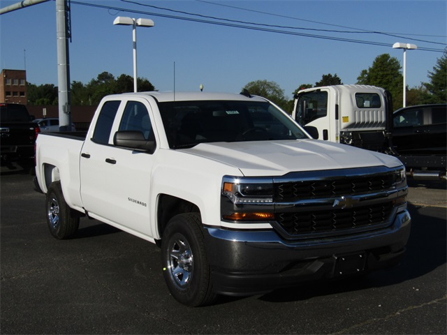 2018 Silverado 1500 Double Cab,  Pickup #C1517 - photo 4