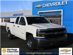 2018 Silverado 1500 Double Cab,  Pickup #C1517 - photo 1