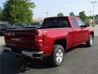 2018 Silverado 1500 Double Cab 4x4,  Pickup #C1519 - photo 2