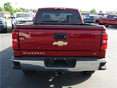 2018 Silverado 1500 Double Cab 4x4,  Pickup #C1519 - photo 5